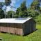 Solaranlage auf Dach der Schule Arroyo Anta