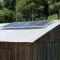 Solaranlage Schule Arroyo Anta