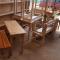 Dank aus Itapiru für neue Schulmöbel